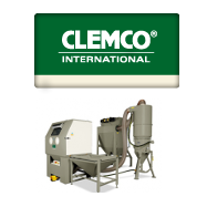 Clemco blast cabinets manufacturer info