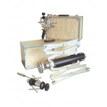 Sandstrahltechnik
