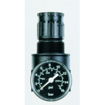 Pressure regulator EWO airvision L