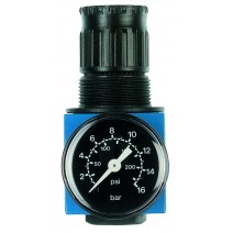 Pressure regulator EWO airvision