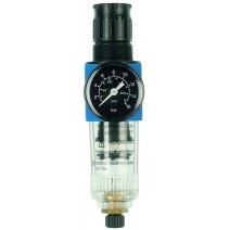 Filter pressure regulatorEWO airvision